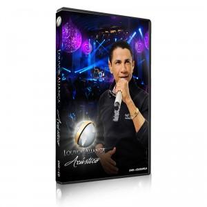 DVD + Disco 1 + Disco 2